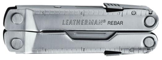 Leatherman Rebar Multi Tool with Saw