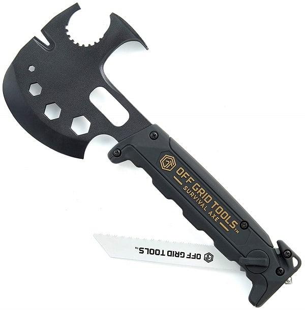 Off Grid Hammer Multi Tool