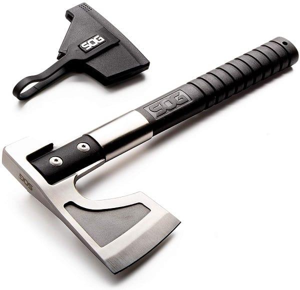 SOG Hammer Hatchet Combo Tool