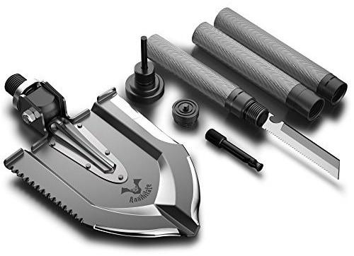 Tactical Folding Hammer Multi Tool