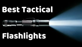 Best Tactical Flashlight for EDC – Brightest Military LED Illumination