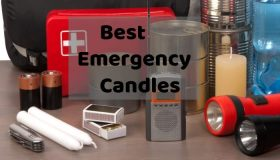 Best Emergency Candles – Long Burning Survival Candles