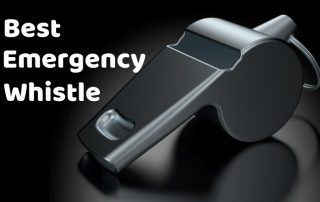 Best Emergency Whistle