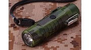 Icfun Waterproof Windproof Lighter Small