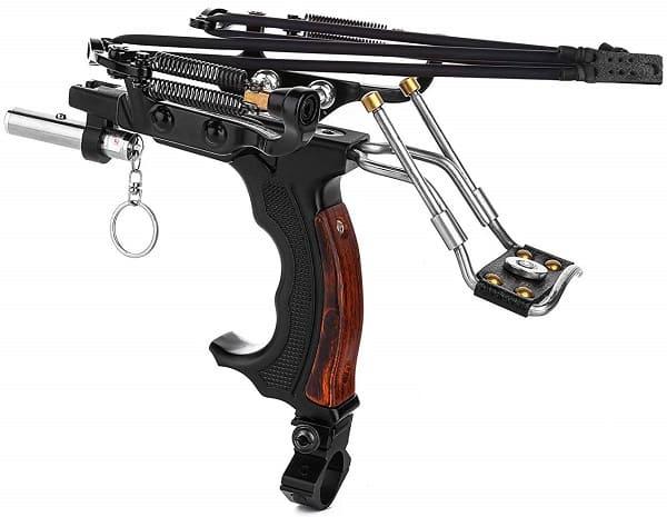 Rochan Professional Slingshot Catapult
