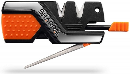Sharpal Knife Sharpener Survival Tool