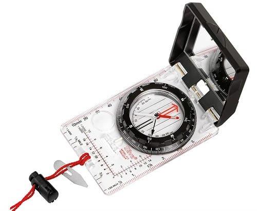 Silva Sighting Ranger Compass for Hiking