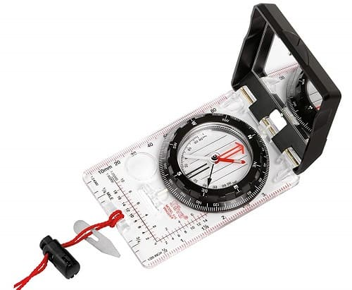 Silva Sighting Ranger Compass for Hiking