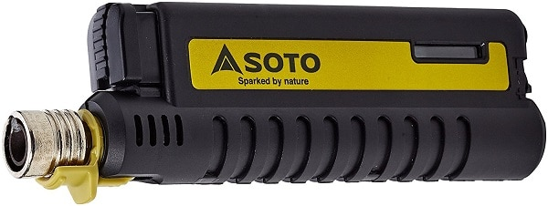 SOTO Outdoor Windproof Pocket Torch