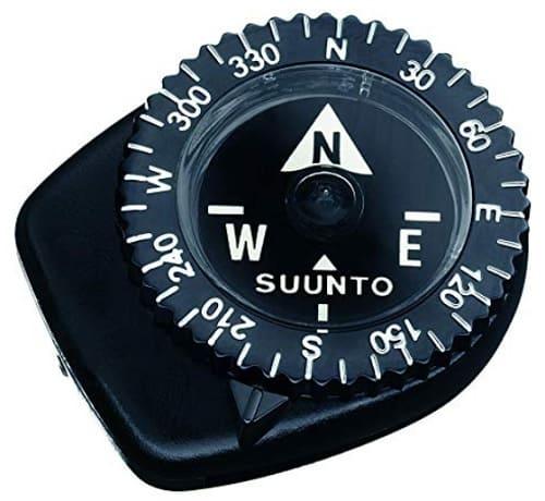 Suunto Clipper Compass for Hiking