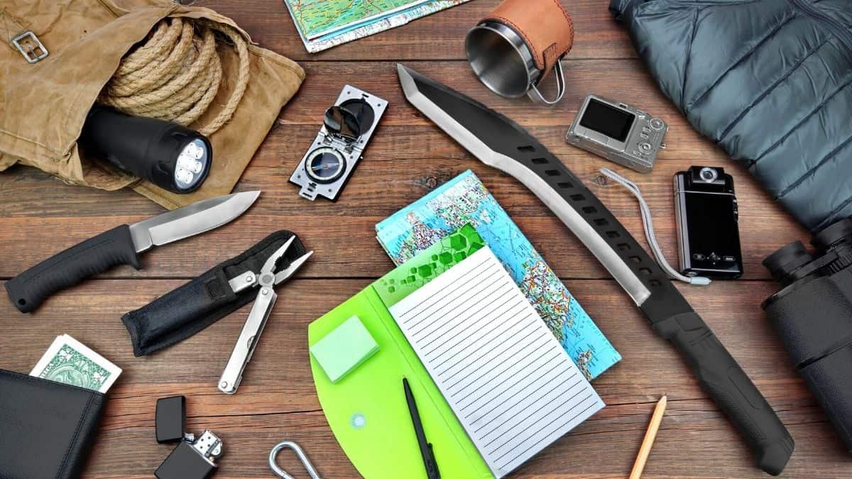 Best Camping Multi Tool