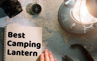 Best Camping Lantern