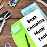 Best Camping Multi Tool