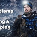 Best Headlamps for Hiking, Camping, Backpacking and Hunting 2019