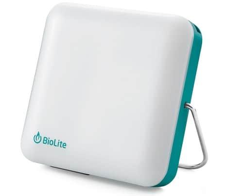 BioLite Solar Powered Lantern
