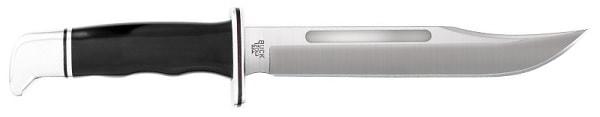 Buck Fixed Blade Bowie Knife