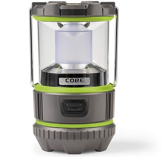 Core Cree LED Battery Camping Lantern