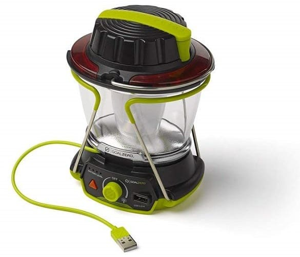 Goal Zero Lighthouse Camping Lantern