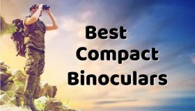 Best Compact Binoculars – Small Pocket Field Glasses for EDC