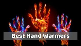 Best Hand Warmers – Portable Pocket Rechargeable Warmer
