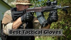 Best Tactical Gloves for Combat, Military and Police