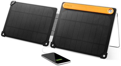 BioLite Portable Camping Solar Panel