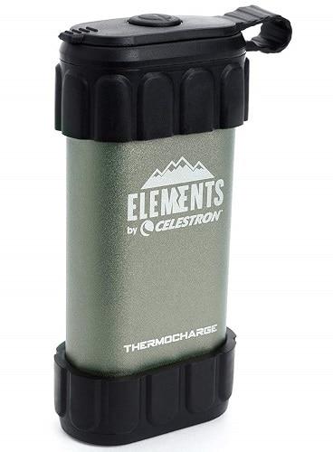 Celestron Elements Hand Warmer Power Pack
