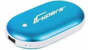 Cypers Double Side Rechargeable Hand Warmer Small