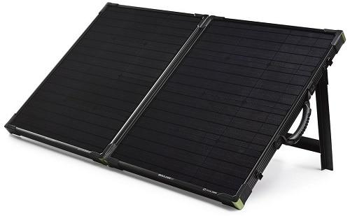 Goal Zero Boulder Briefcase Solar Panel