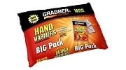 Grabber Odorless Hand Warmers Small