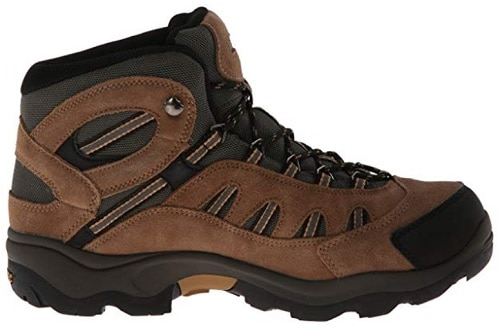 Hi-Tec Bandera Waterproof Hiking Boots
