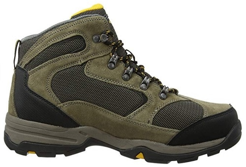 Hi-Tec Storm Leather Hiking Boots