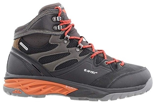 Hi-Tec Wild Fire Waterproof Hiking Boots