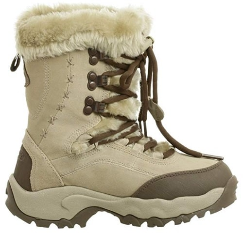 Hi-Tec Women's Insulated Boots