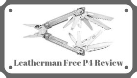 Leatherman Free P4 Review – is it the Future of Multi Tools?
