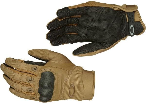 Oakley Pilot Tactical Gloves