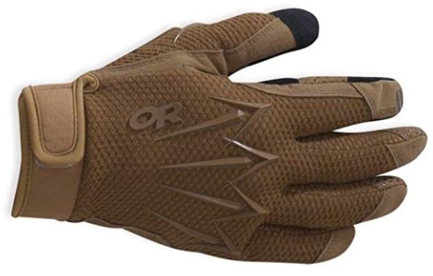 Outdoor Research Halberd Tactical Gloves