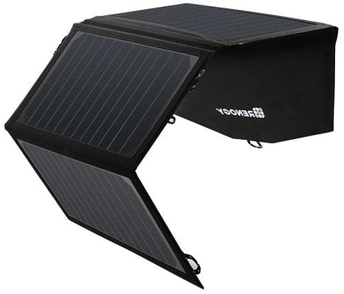 Renogy Foldable Solar Panel