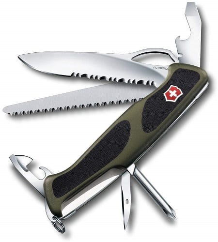 Victorinox RangerGrip Swiss Army Knife