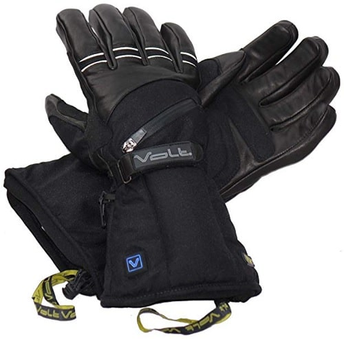 Volt Avalanche Heated Winter Gloves