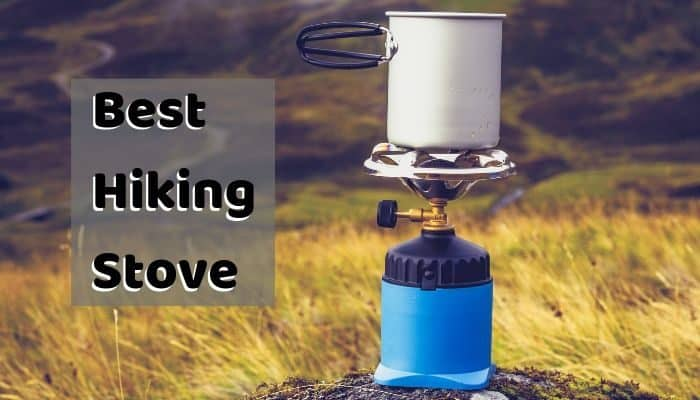 Best Hiking Stove