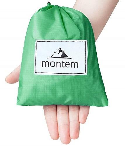 Montem Premium Outdoor Camping Blanket
