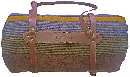 Pendleton Twin Wool Camp Blanket