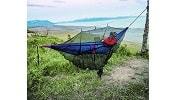 Serac Camping Hammock Bug Net Small