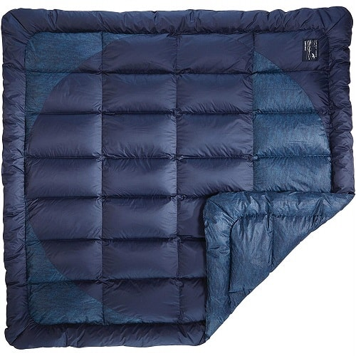 Therm-a-Rest Down Camping Blanket