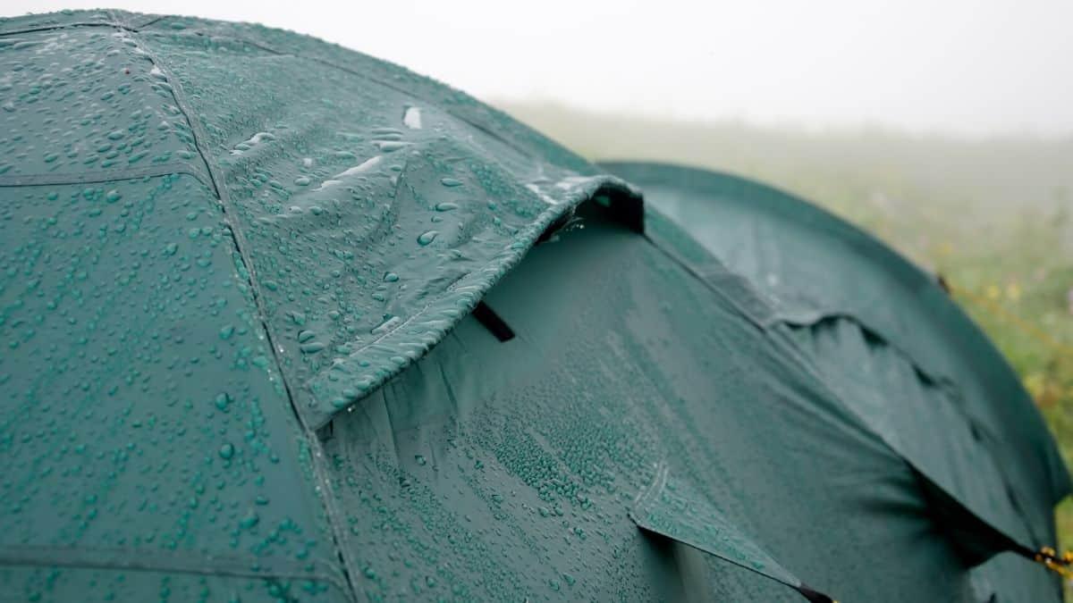 Best Tent Waterproofing Spray Reviews