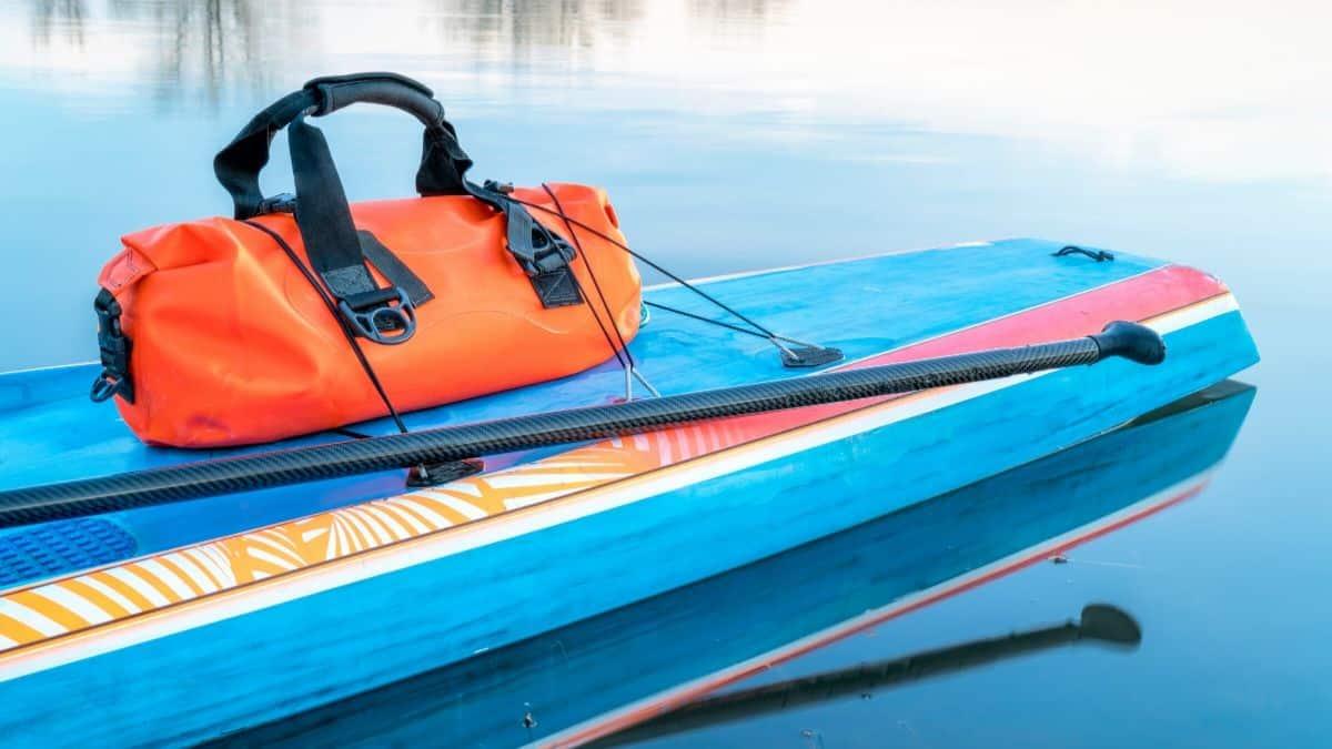 Best Waterproof Duffel Bag Reviews
