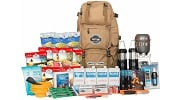 Family Emergency Bug Out Bag Small