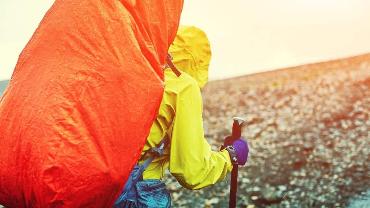 Best Waterproof Backpack Cover