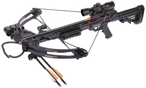 Center Point Sniper Crossbow